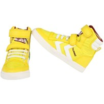 Slim Stadil Poly JR HG Yellow