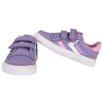 Stadil JR Velcro Low Purple Li