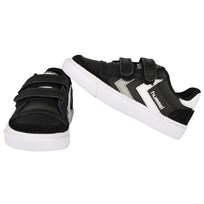 Stadil JR Velcro Low Black/Whi