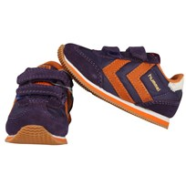 Stadion Velcro kids Low Parach