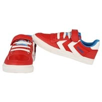 Slim Stadil Poly JR Low Red