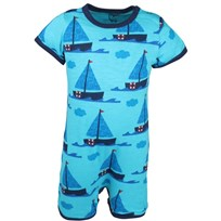Beachsuit Sailboat Owl
