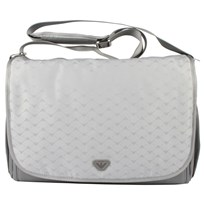Diaper Bag Grey