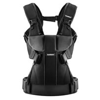 Baby Carrier One Black