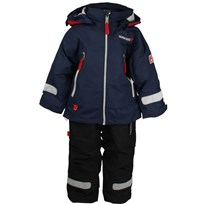 Yuki Kids Set Navy