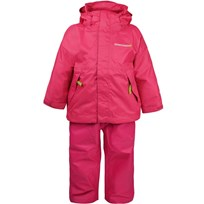 Tigris Kids Set Fuchsia