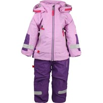 Yuki Kids Set Light Lupine