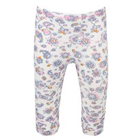 Baby Girls Leggings Flower