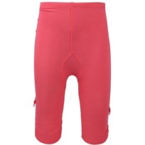 Baby Leggings Bow Pink