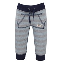 Baby Boys Pant Inside Out Blue
