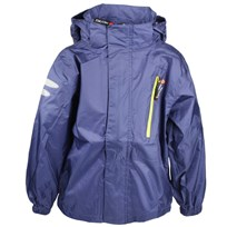 Light Weight RainJacket Purple