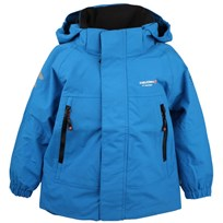 Shell Jacket Bionic Blue