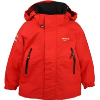 Shell Jacket Bionic Devil Red
