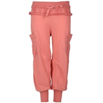 Trousers Long Rosebud