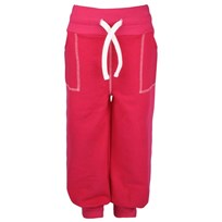College Pants Cerise
