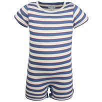 Mariko B Bodysuit Soft Stripe