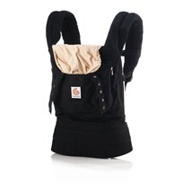 Babycarrier Original Black/Cam