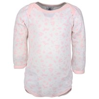Body Long Sleeve Cote Rose