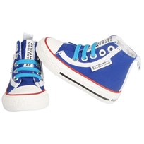 Sneakers Marinblue