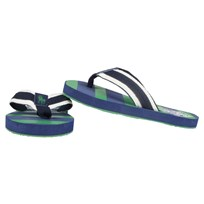 Wayler Thong Navy/Green