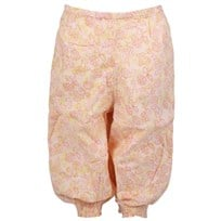 Baby Trousers Voile Dusty Pink