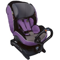iZi Kid X3 ISOFIX Fresh Purple