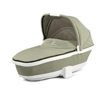Foldable Carrycot Natural Deli