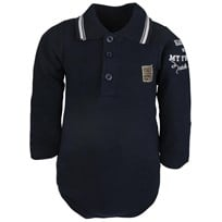 Henry Polo Body Dress Blues
