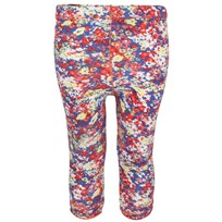 Mini Girls Leggings Bubblegum
