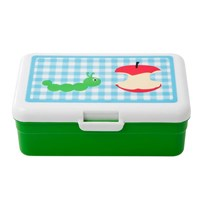 Kids Lunch Box With Catepillar