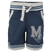 Kids Boys Sweat Shorts Blue