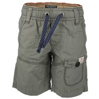 Kids Boys Shorts Green