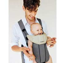 Baby Carrier Active Organic