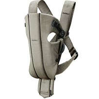 Baby Carrier Original Organic
