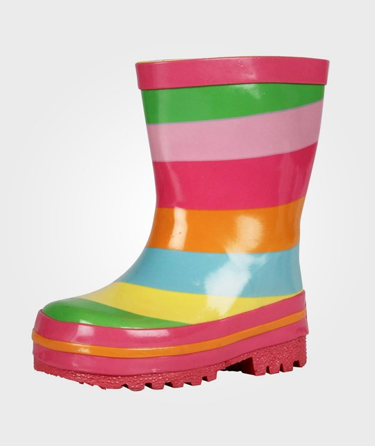 Molo Sejer Boots Girly Rainbow  Multi