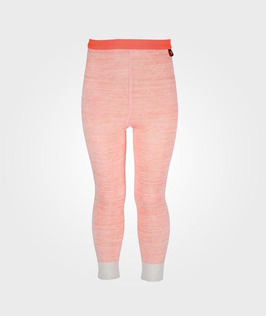 Molo Moulinex Tights Cantaloupe Pink
