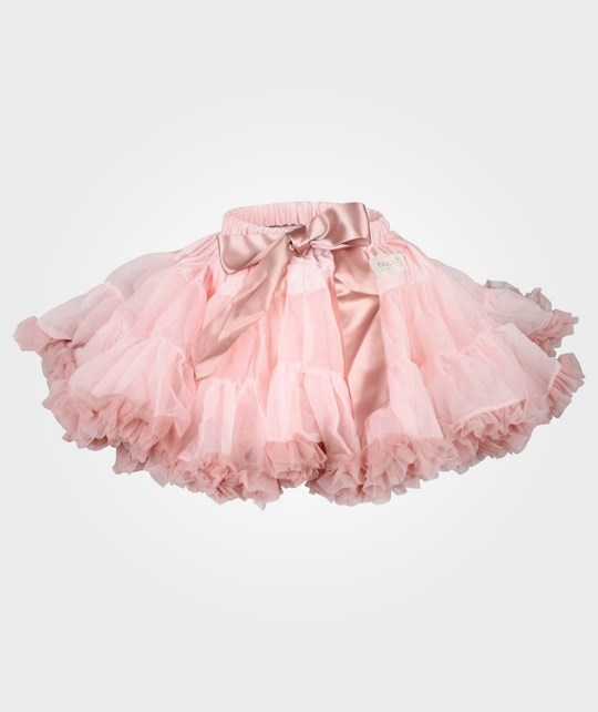 DOLLY by Le Petit Tom Isabella Pink Pettiskirt Rose/Dusty Pink Pink