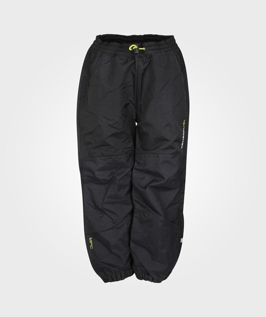 Tenson Protect Pants Black Black