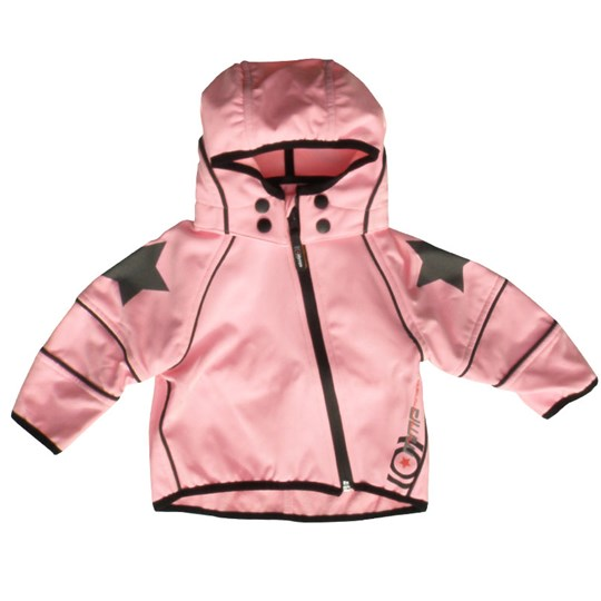 Molo Cloudy Baby Pinky Pink