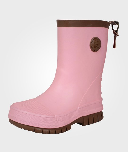Reima Raba Rubber Boots Orchid Pink Pink