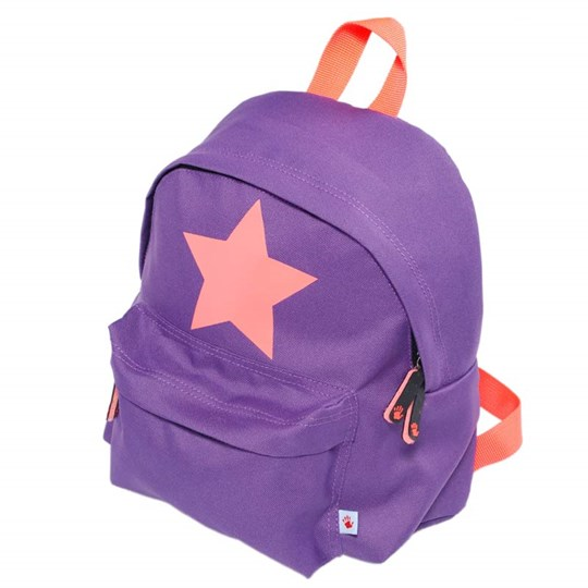Molo Backpack Velvet Purple