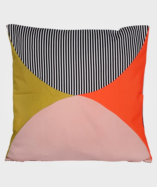 Wauw Capow Tivoli Pillow Case  Multi