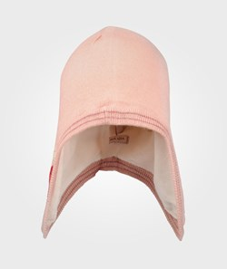 Noa Noa Miniature Hat Misty Rose