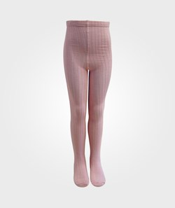 Melton Classic Tights Millie Soft Pink