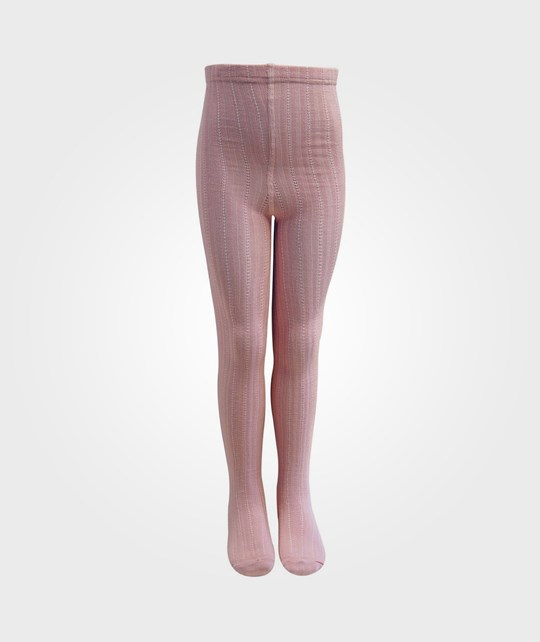 Melton Classic Tights Millie Soft Pink Pink