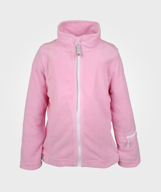 Reima Angrapa Fleece Jacket Orchid  Pink