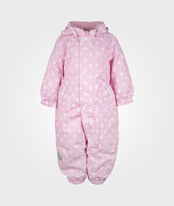Reima Flena Overall Orchid Pink