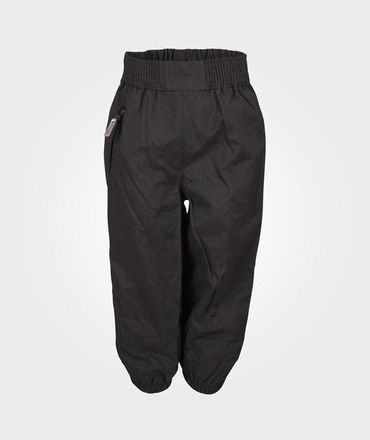 Reima Kunto R-tec Pants Graphite Black