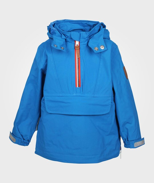 Ticket to heaven Norwood Anorak Directoire Blue Blue