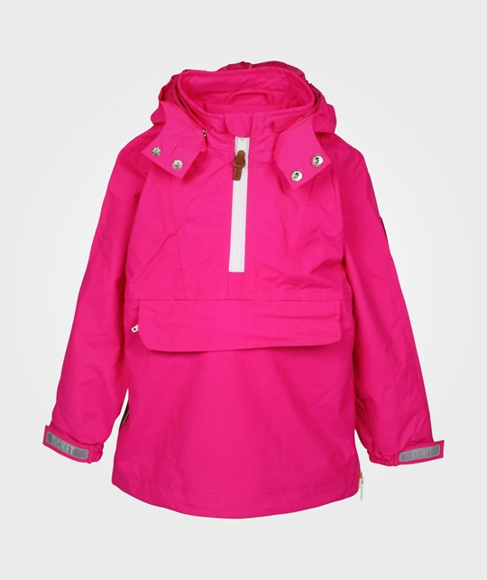 Ticket to heaven Norwood Anorak Strong Pink Pink